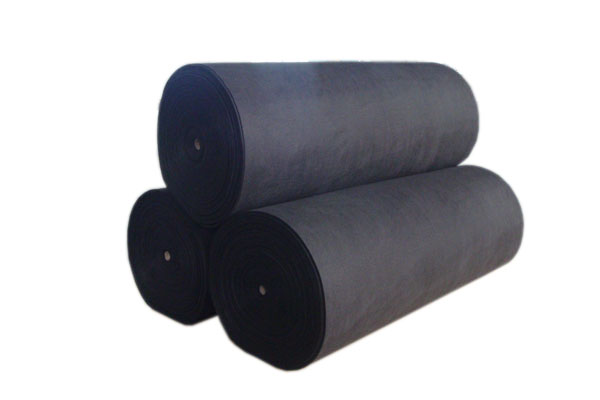 5mm Activated Carbon Mat
