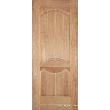 Moudled Door Skin/Veneer Door Skin (YF-V03)