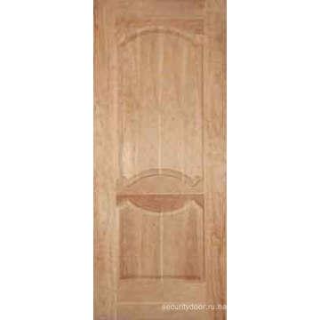 Moudled кожи двери/шпон двери кожи (ЖЛ-V03)