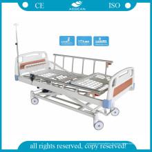 AG-Bm106 3-Function Krankenhaus Verwenden Sie ISO & CE Electric Verstellbares Bett