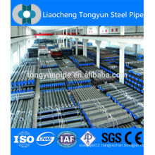 GL erw steel pipe hot sale