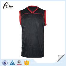 Модная спортивная одежда Mens Football Gym Jersey