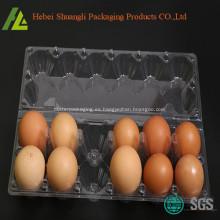12 golpes para huevos normales