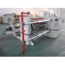 Aluminum Copper Sheet Cutting Machine & Aluminum Foil Rolling Machine