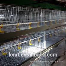 China Mainland supplier best prices growing broiler chicken cage