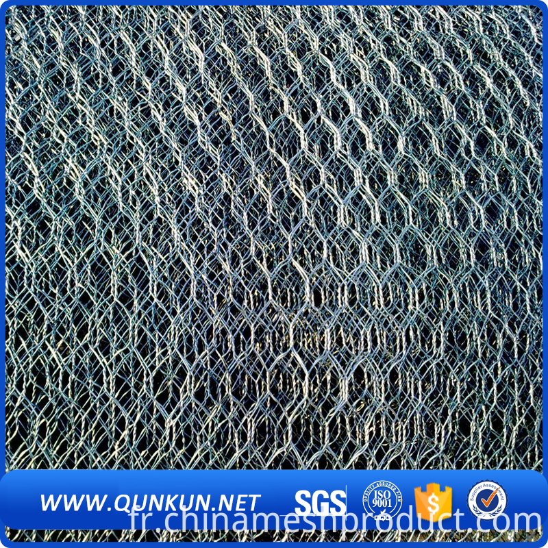 hexagonal wire mesh80