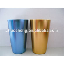 fashion ceramic mug with carabiner