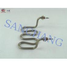 W Type Tubular Heating Elements For Home , Tubular Heater W