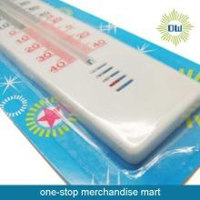 Горячие Продаем пластиковые настенные термометр