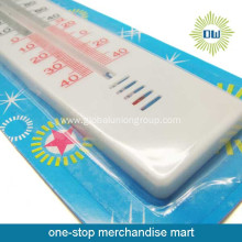 Hot sell plastic wall thermometer