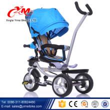 2015 Алибаба продажа Китай поставщик интернет трайк велосипед для ребенка/многофункциональный 3 колеса детские коляски трехколесный велосипед/дешевые трехколесный велосипед