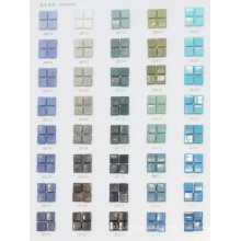 Glass Mosaic for Bathroom, Kitchen, Swimming Pool