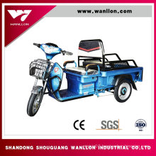 Chuanye Tricycle Three Wheel Scooter Made in China