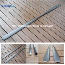 100% Carbon Kayak Paddle / Greenland Paddle