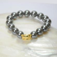 Fast Delivery for beaded bracelets for women Bead Bracelet with Bear Pendant export to Palau Factory