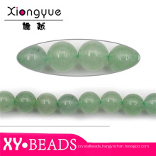 Green Natural Semi-precious Stone Beads Wholesale