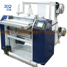 China Professional Manufacturer Carbonless Paper Slitting Machine