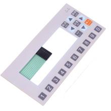Plc сенсорная панель Hmi