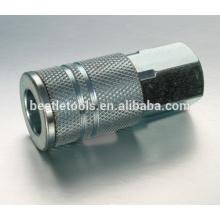 пневматические инструменты высокого качества пластиковый воздушный шланг Муфта