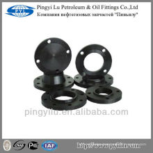 Carbon steel flanges ANSI,JIS,KS,DIN,GOST china supplier