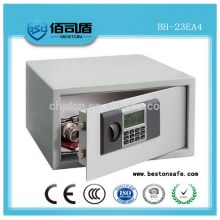 2015 new high security new style factory supply hotel safe box