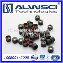 Manufacturing 8mm polypropylene bottle cap