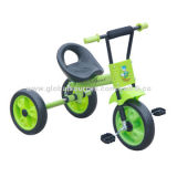 Baby tricycle, simple structure, new model