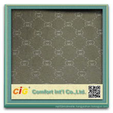 Emboss Polyester Fabric