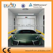 DA Automobil Aufzug Autolift