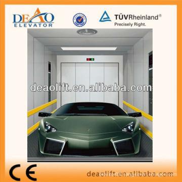 DA Automobile elevator car lift