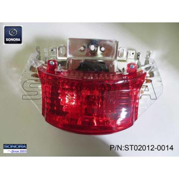 BENZHOU YY50QT Taillight TAIL LIGHT (P / N: ST02012-0014) Верхнее качество