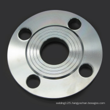 Oem odm forged stainless steel pipe flange chinese manufacture
