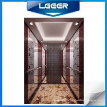 Ascenseur domestique sans salle de machine (THJ)