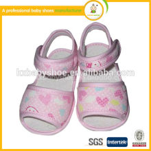 cheap wholesale baby summmer shoes in china leisure baby shoes