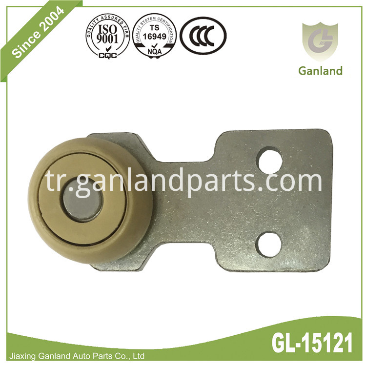 Ball Bearing Roller GL-15121