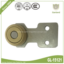 Bolt On Ball Bearing Sidecurtain Roller Tapered Roller