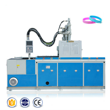LSR+Sport+Wirstbands+Injection+Moulding+Machine