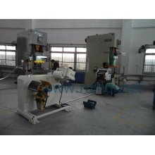 Automatic Straightener with Uncoiler Use in Press Line for Mould Line