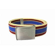 3.5cm width Fashion jeans webbing belts -KL0032