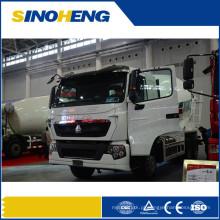 Sinotruk 6X4 8X4 Mixer Truck para venda