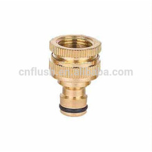 Over 10 years of rich experience garden hose stop water tap hot sale with high quality