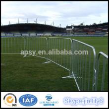 Clôture temporaire / clôtures / clôture de sécurité pertable à vendre
