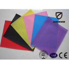 Multicolors PP Nonwoven Stoff für Einkaufstaschen (Great Quality)