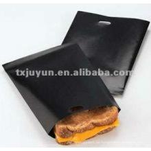 Teflon Toast Taschen, Satz von zwei