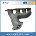 China Foundry Supplies Good Quality Cast Iron Exhaust Manifold