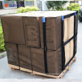 2017 Newest safe pallet shrink wrap with reusable material
