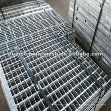 Hopfen verzinkter Balkon Stahlgitterfertigung