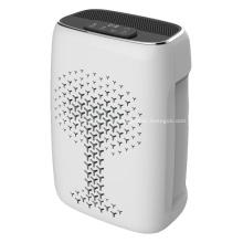 filtro de ar com PM2.5