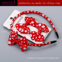 Girls Fashion Hair Accessories Ornaments Wholesale