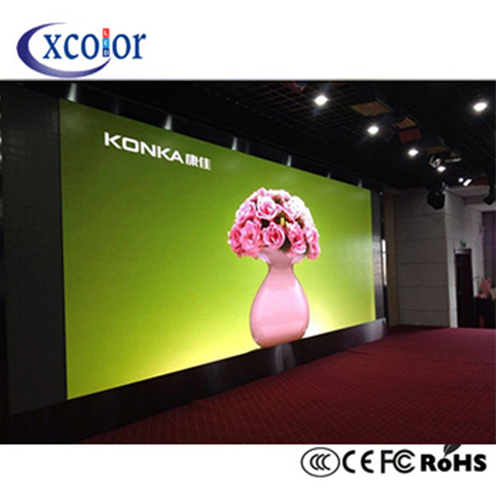 High Definition RGB P1.875 Led Billboard Display